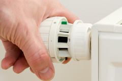 Nup End central heating repair costs